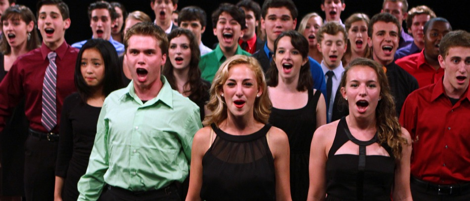 The Jimmy Awards Celebrate High School Musical Theater