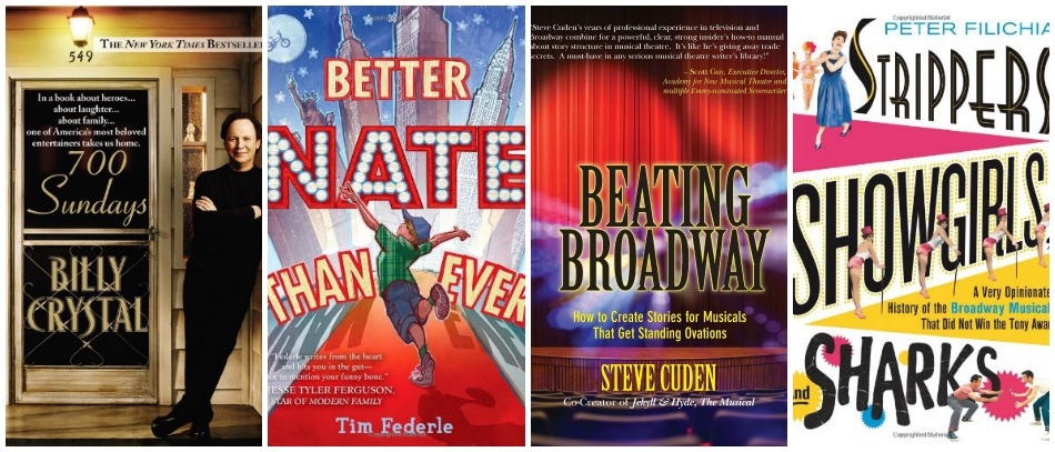 From Page To Stage: The 2013 Broadway Summer Reading Guide