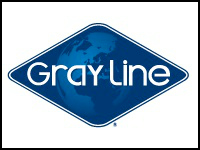 Gray Line Bus Tours