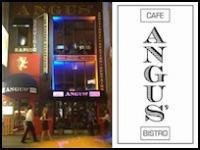 Angus' Café Bistro