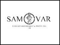 Russian Samovar