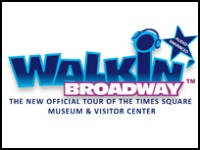 Walking Broadway Tour