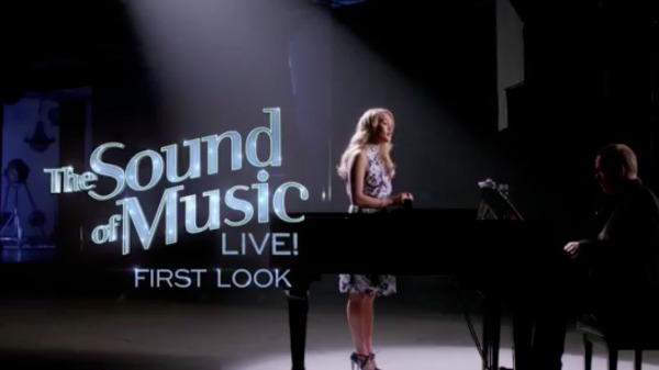 Watch First Look: The Sound of Music Live!