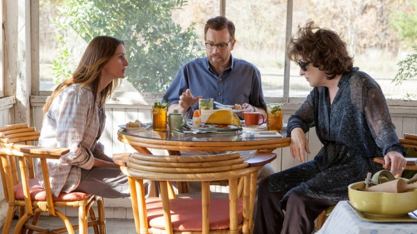 Watch August: Osage County Trailer