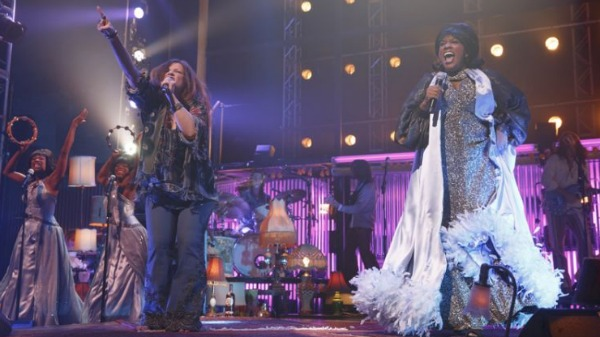 Watch What's Hot on Broadway: A Night With Janis Joplin