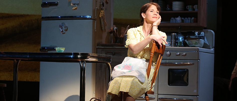 The Prime of Ms. Kelli O'Hara