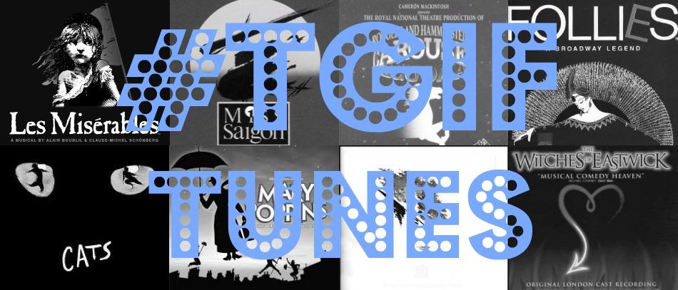 #TGIFTunes: The Cameron Mackintosh Edition
