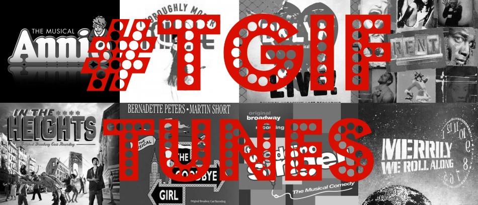 #TGIFTunes: New York, New York!