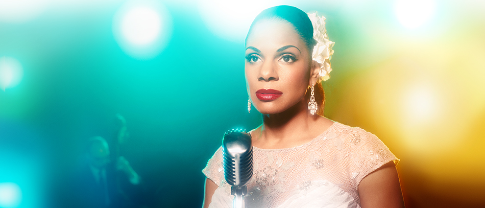 Audra McDonald Tackles Her Most Challenging Role