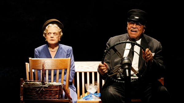 Watch Coming to Movie Theatres: Driving Miss Daisy