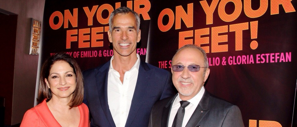 On Your Feet! Comes to Broadway in 2015