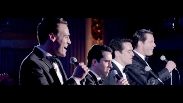 Watch Watch: Jersey Boys Trailer