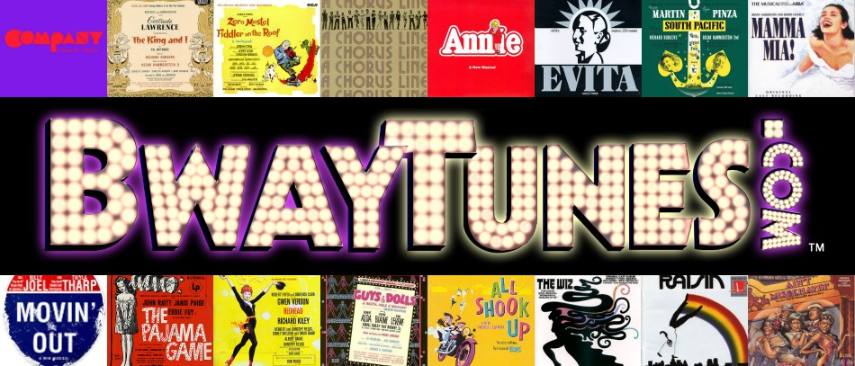 BwayTunes.Com Launches