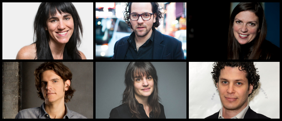 The Hot List: Six Directors to Watch