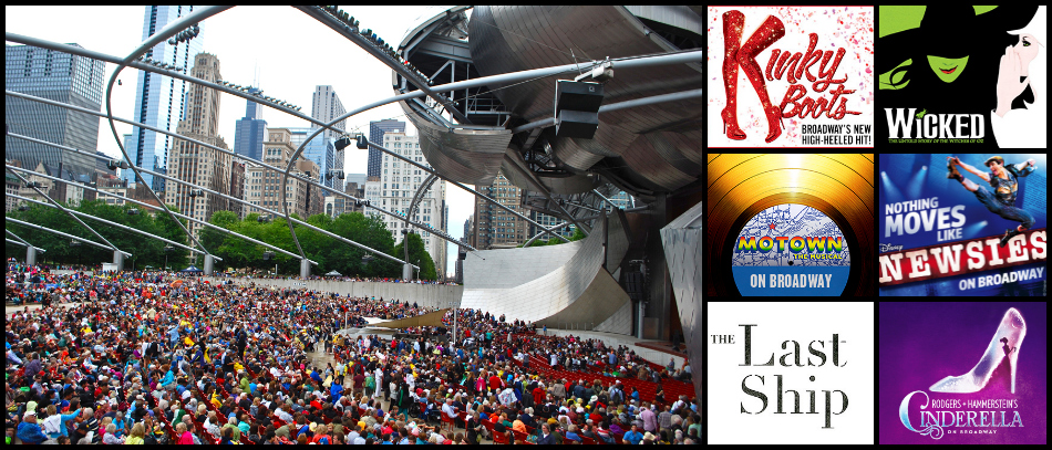 Chicago: Where Broadway Goes to Grow