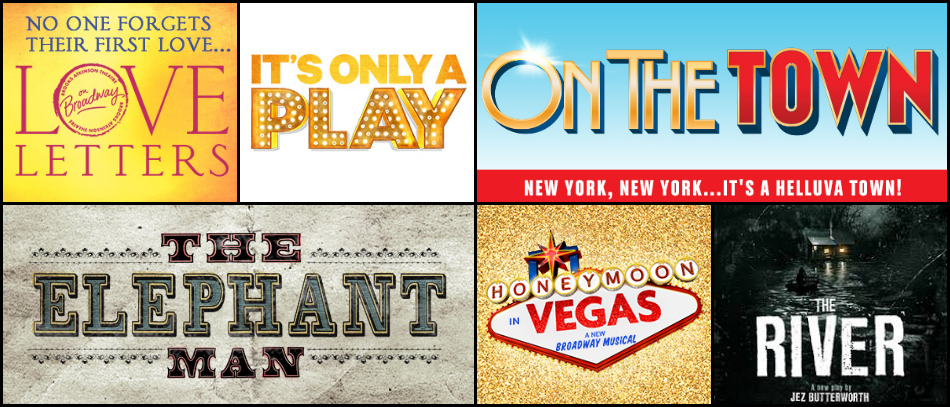 2014 Fall Broadway Preview