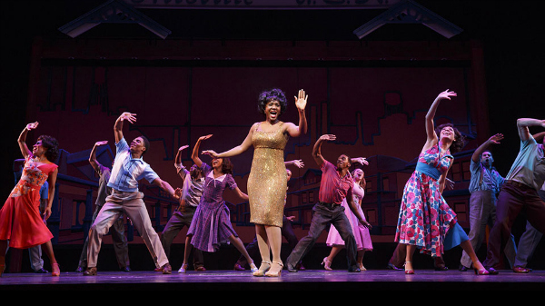 Watch A Sneak Peek of Motown