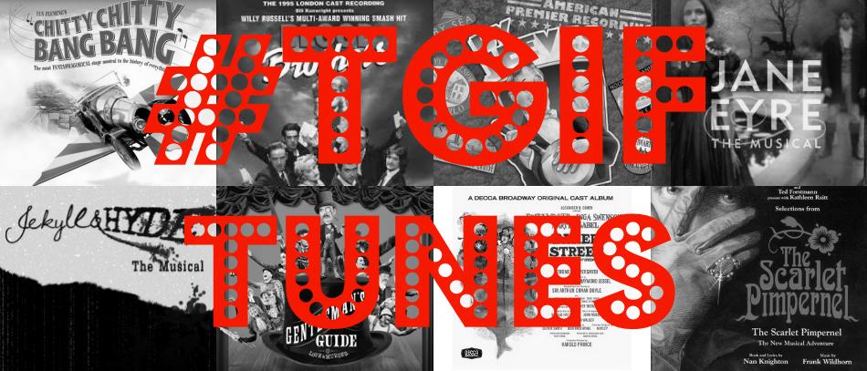 BwayTunes.com Presents #TGIFTunes