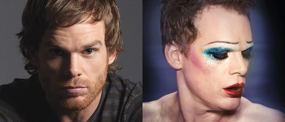 Dexter Star Michael C. Hall Takes a Walk on the Wild Side in Hedwig