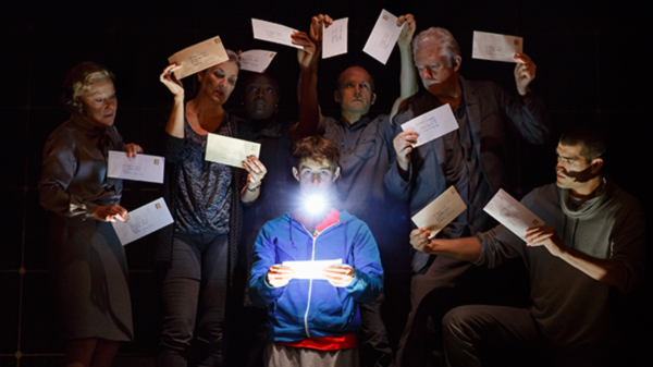 Watch A Sneak Peek of Curious Incident