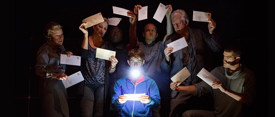 Broadway's Curious-ly Thrilling New Hit