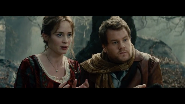 Into The Woods Trailer - In Cinemas December 25