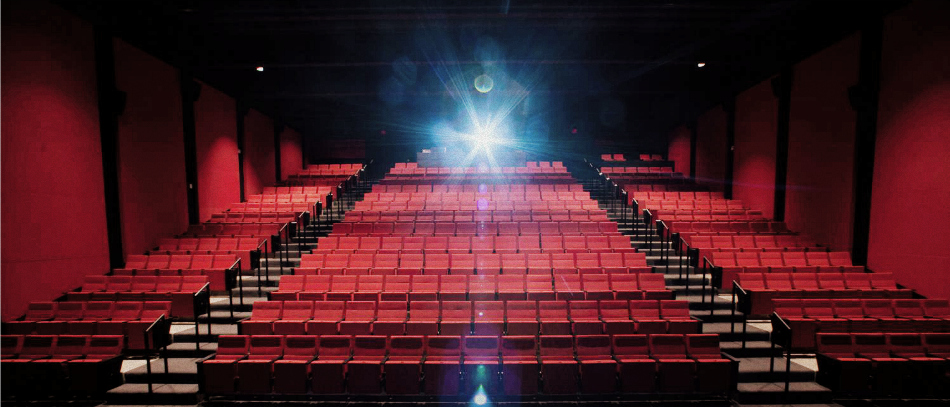 Broadway Direct Cinema: December 2014