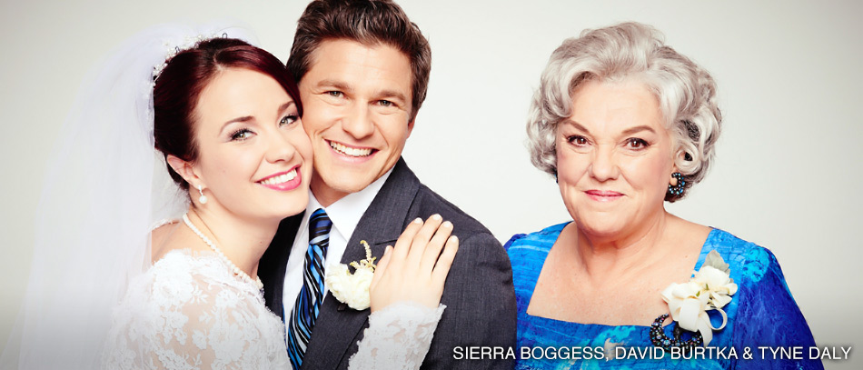 Tyne Daly Returns to Broadway