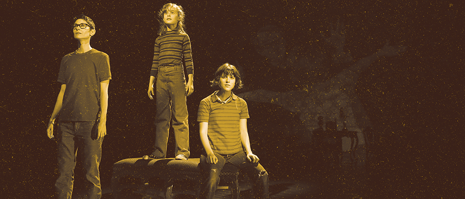 The Acclaimed Musical Fun Home Finds a New Home on Broadway