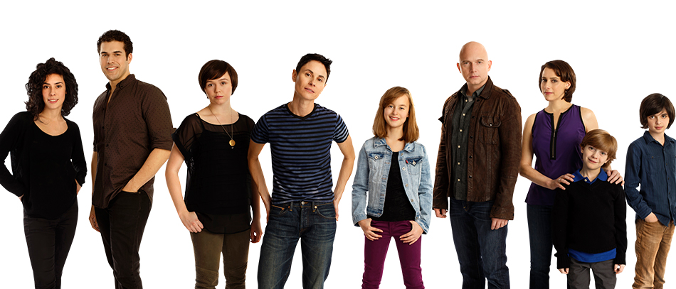 Michael Cerveris and Judy Kuhn Move in to Fun Home