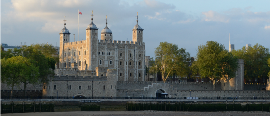 Wolf Hall Locations in London: A Travel Guide Through Tudor History
