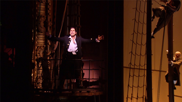 Watch Highlights of Amazing Grace: A New Broadway Musical