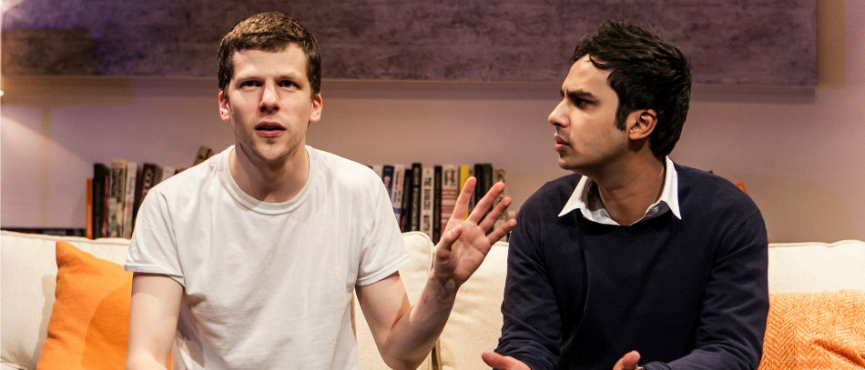 New American Plays Off-Broadway