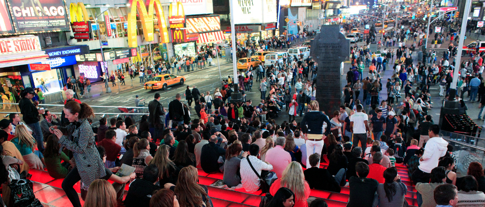 7 Ways to Enhance Your NYC Trip