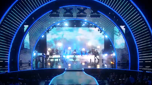 Watch The Illusionists on America's Got Talent
