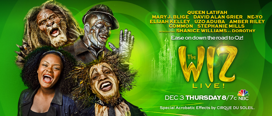 10 Reasons The Wiz is Still Easing on Down the Road