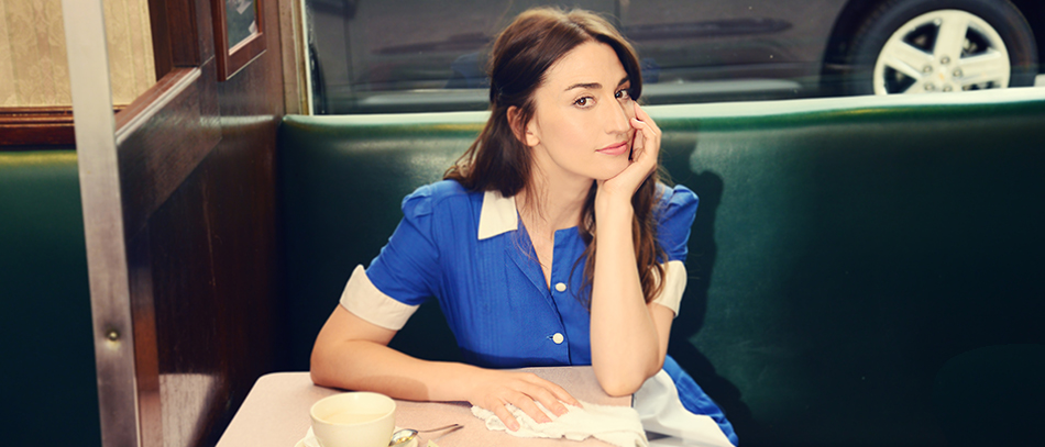 Sara Bareilles Dishes on Songs from Waitress