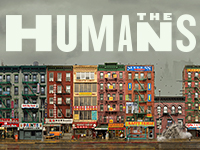 The+Humans