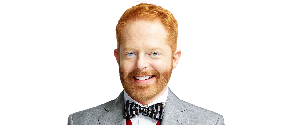 Jesse Tyler Ferguson on Juggling 40 Comic Characters in Fully Committed