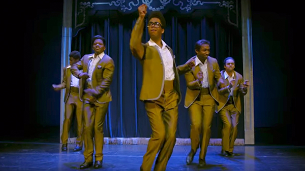 Watch Motown The Musical is Back on Broadway