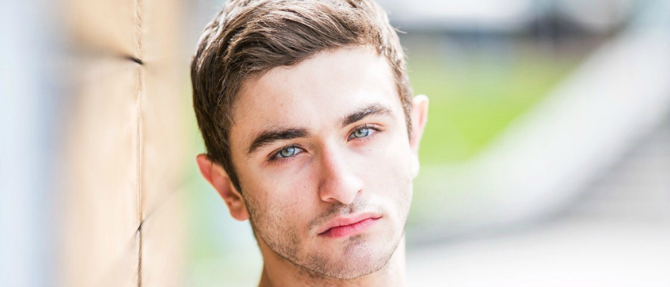 Meet the Cats Cast: Ricky Ubeda