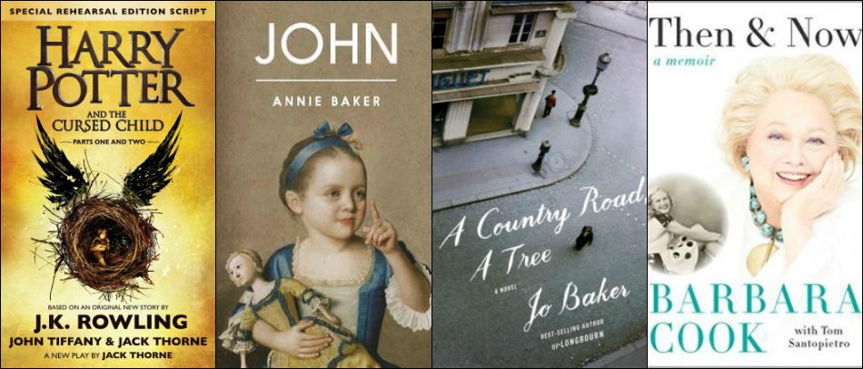 Bookfilter's Best of Summer Picks