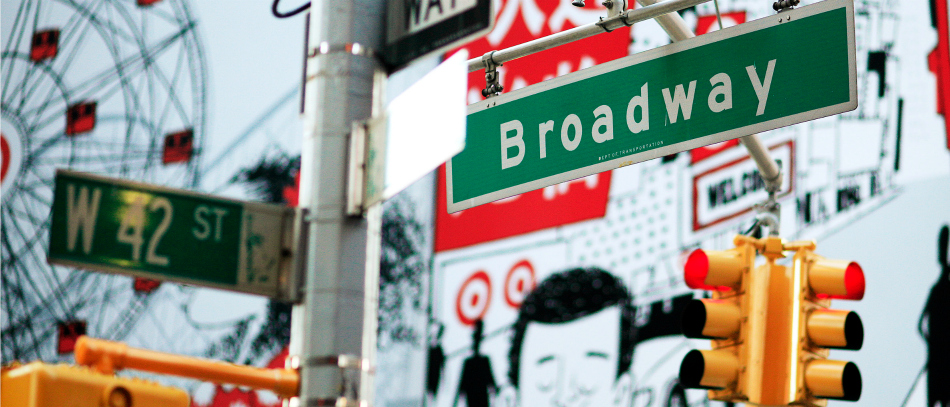 Where Did That Ticket Come From? A Theatregoer's Ticket Advisory