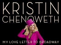 Kristin+Chenoweth