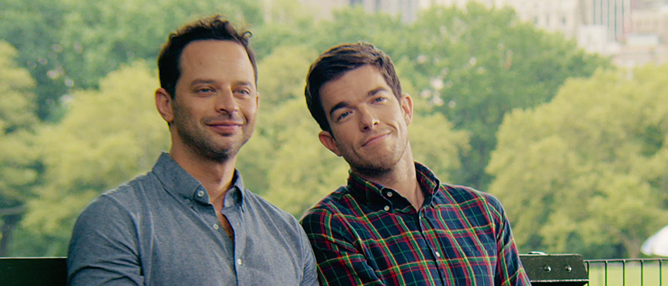 Nick Kroll and John Mulaney Star in Oh, Hello
