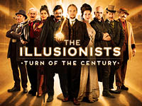 The+Illusionists+-+Turn+of+the+Century