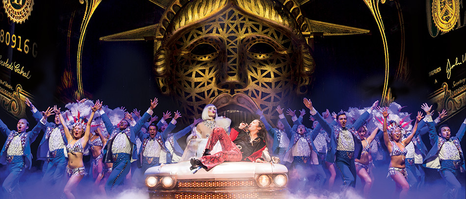 Alain Boublil on the Triumphant Broadway Return of Miss Saigon