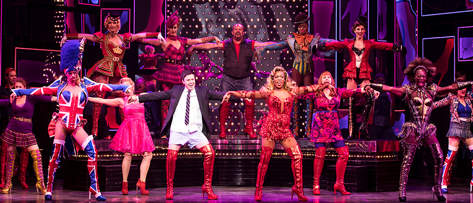 From Seoul to Sydney: How Kinky Boots Became a Worldwide Hit