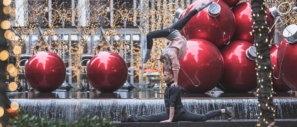 Cirque du Soleil Paramour Unwraps Amazement in NYC