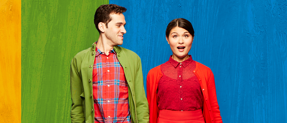 A New Amélie - for the Musical Stage